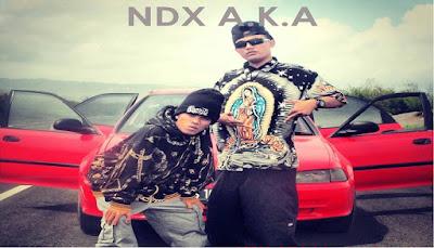 Download  Full Album NDX AKA  Mp3