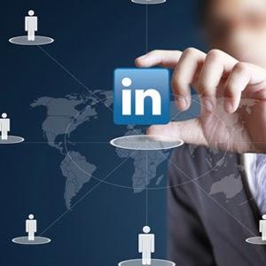 Linkedin y SAP
