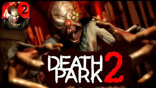 تحميل تحديث لعبة حديقة الموت 2 للاندرويد مجانا 2021