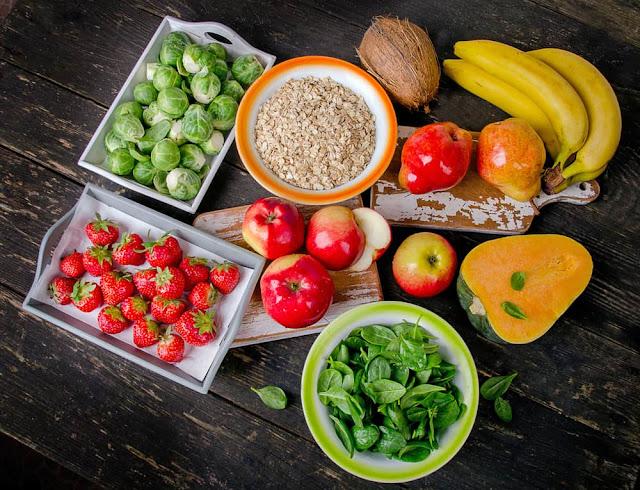 Makanan yang Baik untuk Penderita Diabetes 11 Makanan yang Baik untuk Penderita Diabetes