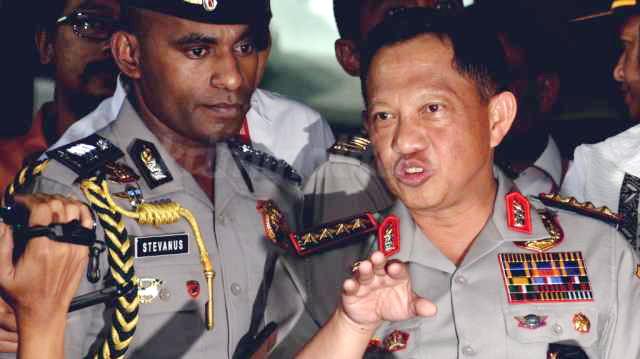 Tito Sebut Kondisi Dunia Maya Makin Memprihatinkan