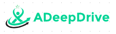 AdeepDrive Logo