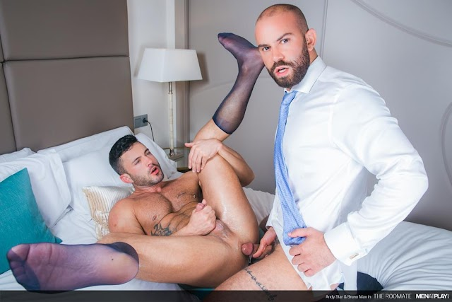 The Roommate – Andy Star & Bruno Max