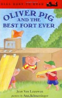 Oliver Pig