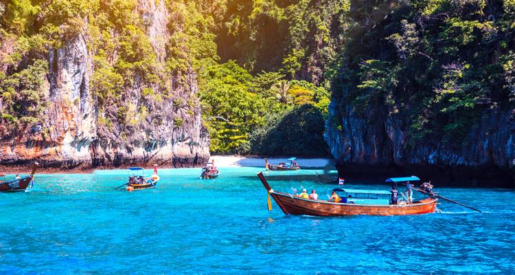 Andamanisland