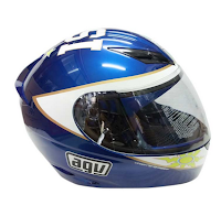 AGV Rossi New Mugello