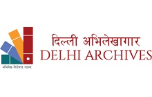 Post of Deputy Director (Archives) at Department of Delhi Archives