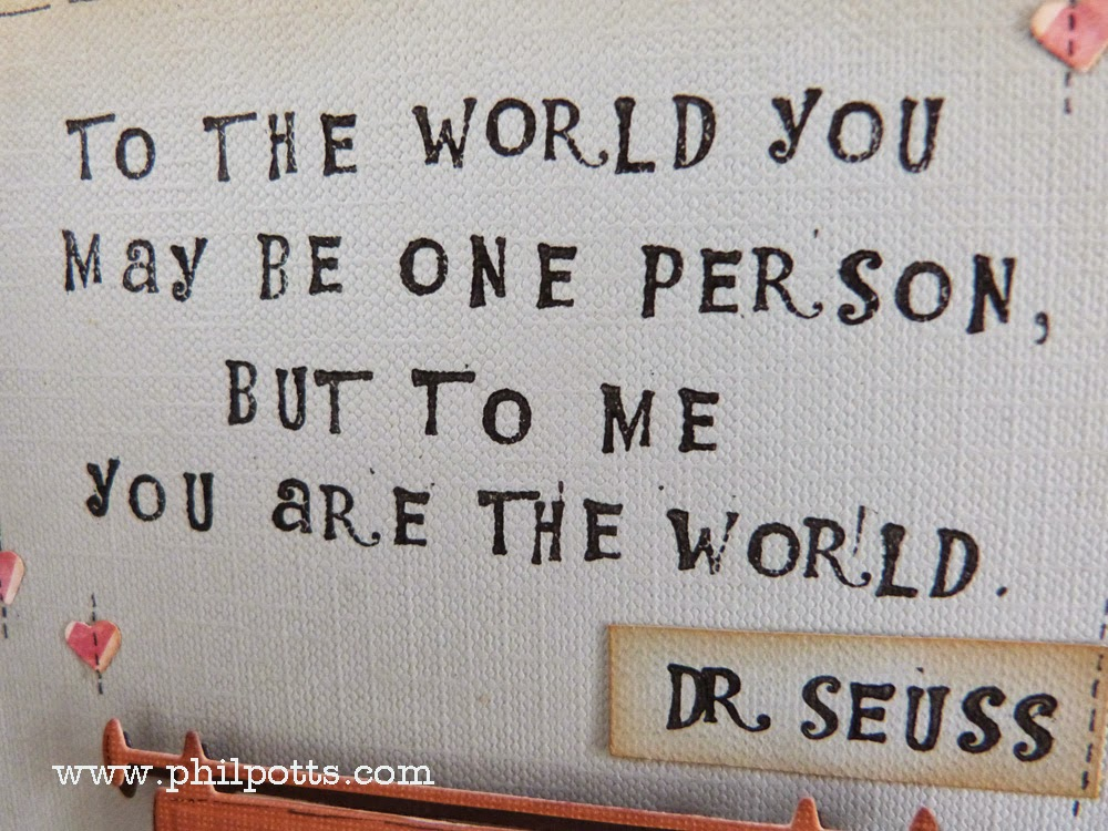 One Person Dr Seuss Quotes