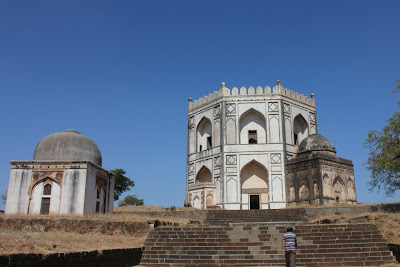 astur tombs