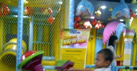 Al Fathir Journey Tempat Permainan Anak Di Bandung