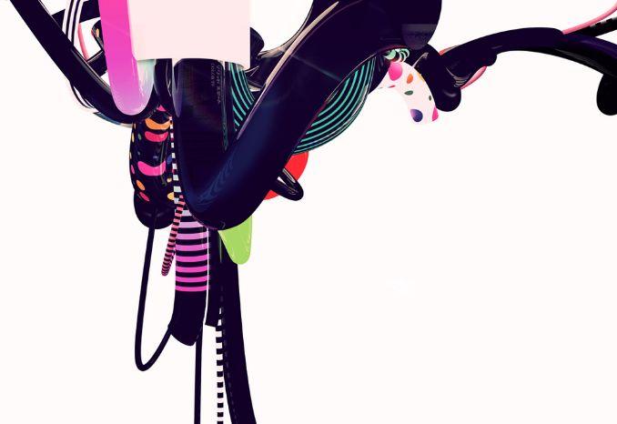 PANDAYOGHURT - Graphic Design - Pattern