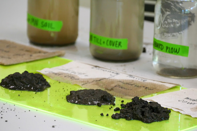 soil health tests