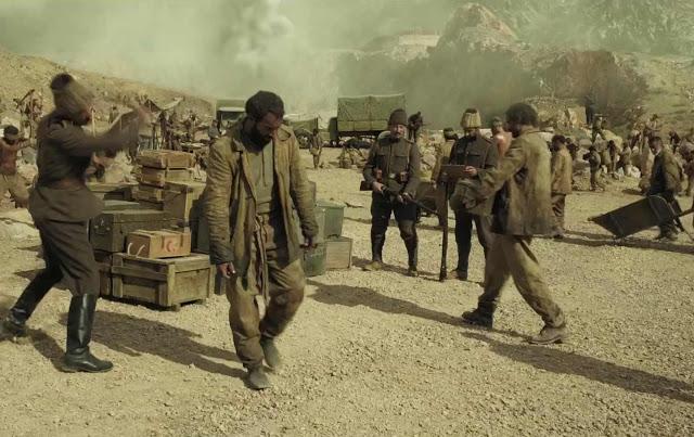 Ι. Μάζης: Ο ρόλος των Γερμανών στις τουρκικές γενοκτονίες!