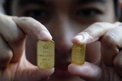 Emas Masih Jadi Instrumen Investasi yang Menjanjikan Pada Tahun 2021