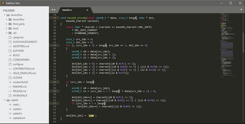 Sublime Text Full