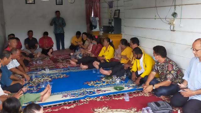 DPC Onur Kecamatan Langgam Resmi Terbentuk