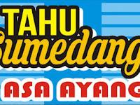 Download Contoh Desain Spanduk Tahu Sumedang.cdr