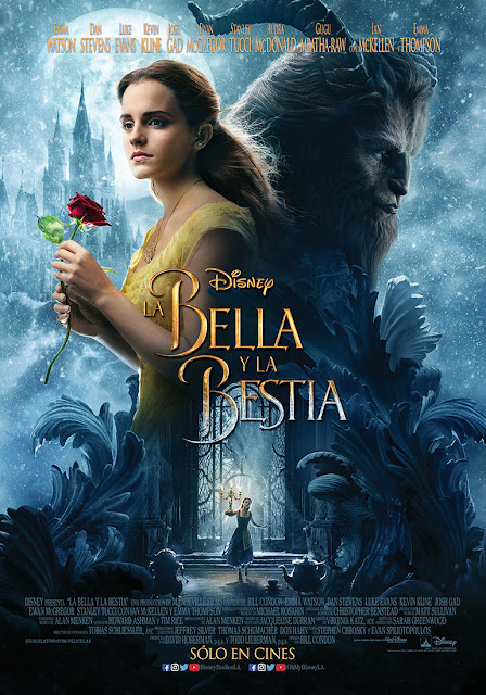 #LaBellayLaBestia
