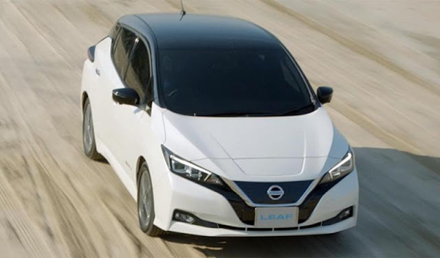 Nissan Lev