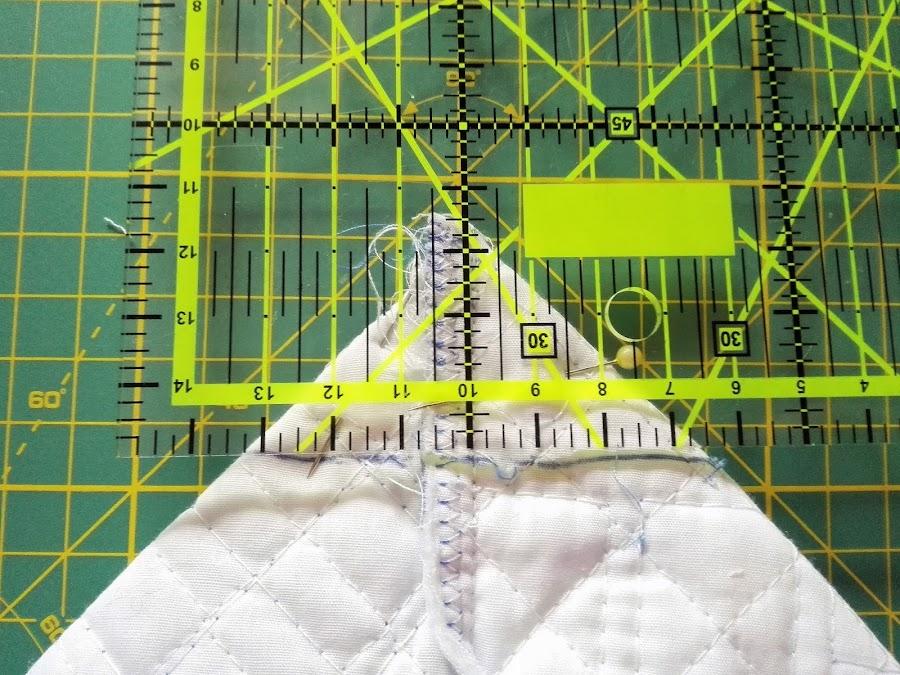 Handmade craft costura fácil