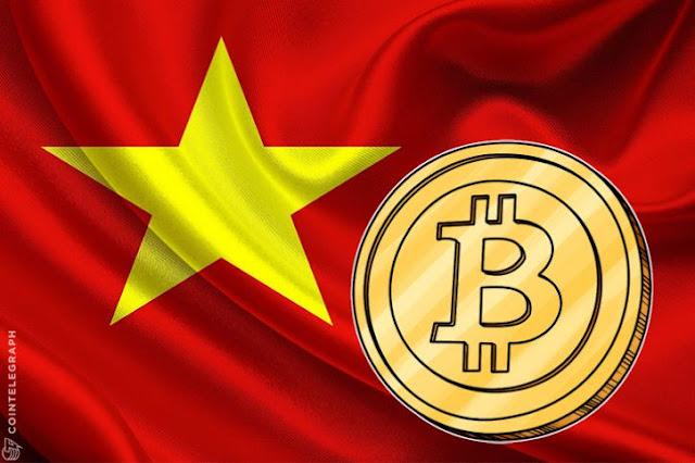 Đầu tư Bitcoin có hợp pháp ở Việt nam không?