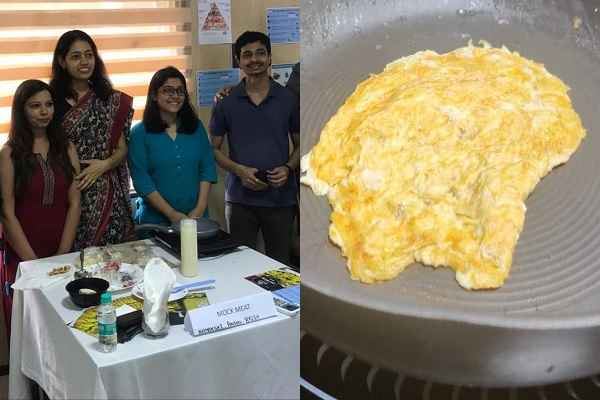 iit-delhi-plant-egg-meat-fish-prepared-get-award