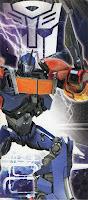 Dark Energon Prime Boxart