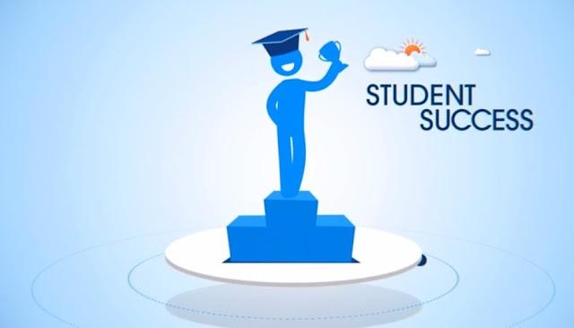 Mau Jadi Mahasiswa Sukses