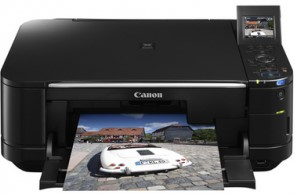 Canon PIXMA MG5260 Full Driver & Software Packages