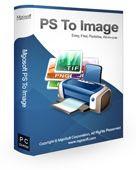 Mgosoft PS To Image Converter Portable