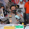 Terancam Hukuman Mati : Pelaku Penembakan Wartawan di Simalungun Libatkan Oknum TNI