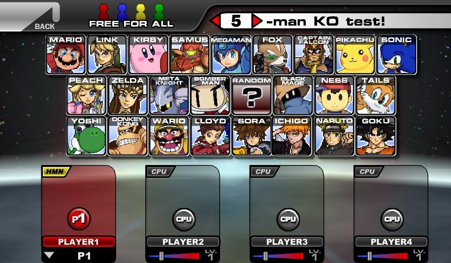 Super smash flash 2 demo click for details super smash flash 2 v0 9