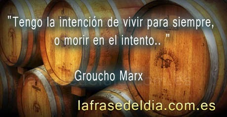 Mensajes de Groucho Marx