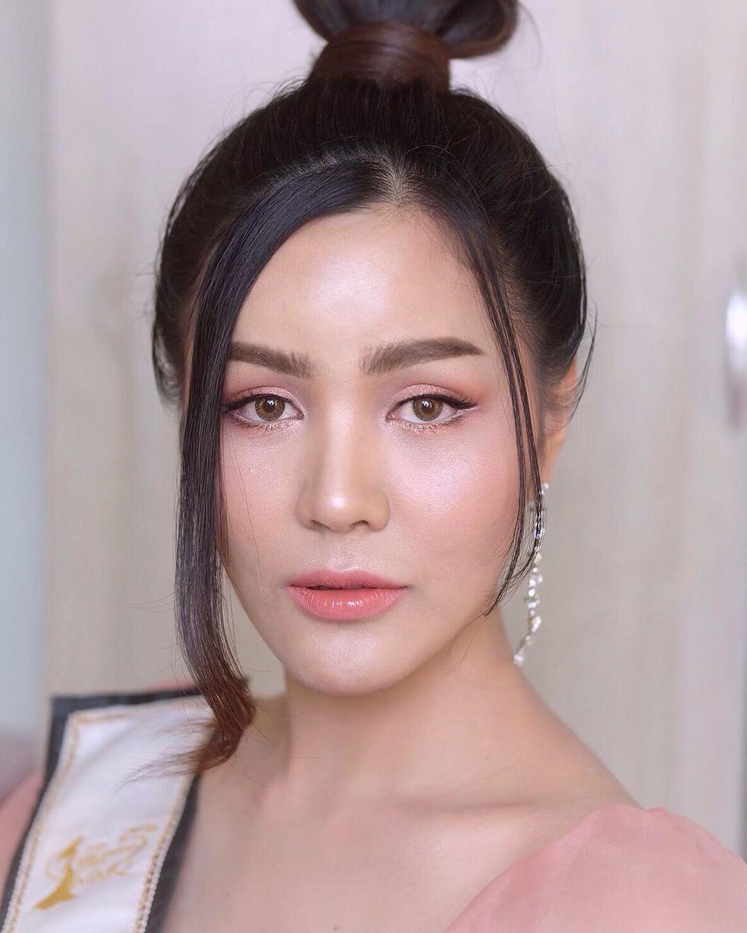 In thailand most beautiful ladyboy Katoeys 'Are'