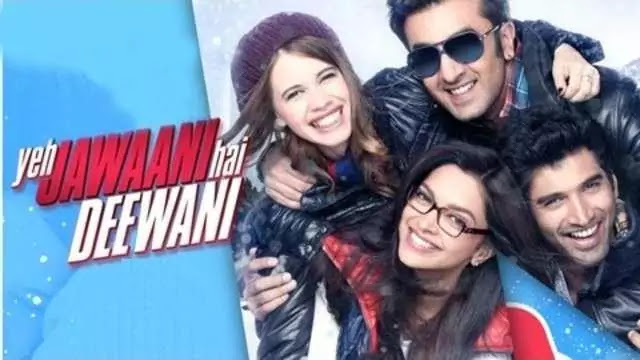 Yeh Jawaani Hai Deewani full movie watch download online free