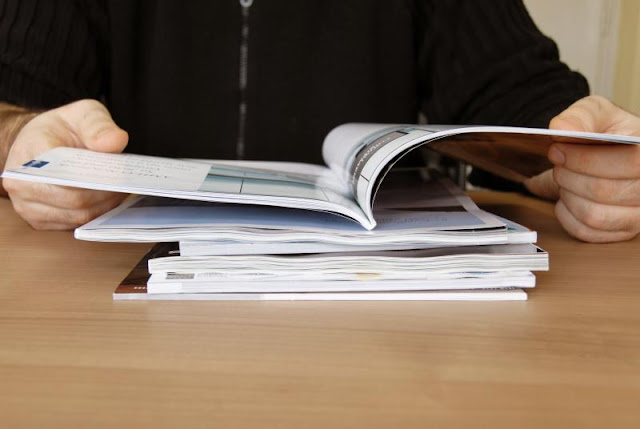UGC Care Journals - Multidisciplinary Journal - Think India