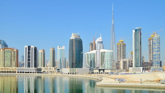 International Tourism in Dubai