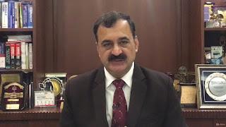 FUTURISTIC AI LAWS & DEVELOPMENTS - DR. PAVAN DUGGAL - CLU