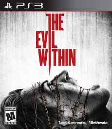 THE EVIL WITHIN PS3 TORRENT
