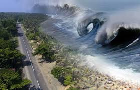 LIPI Ungkap Potensi Gempa Dahsyat dan Tsunami Besar di Selatan Jawa