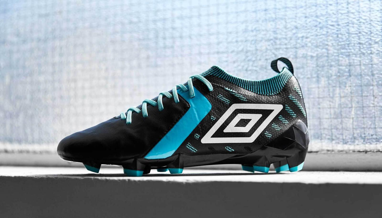 a921f4857d934 First Laceless Leather Umbro Boots - All-New Umbro Medusae 3 Elite ...