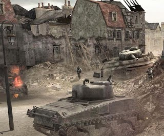Company Of Heroes Tales Of Valor Pc Game Free Download Full Version