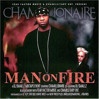 Chamillionaire - Discografia 2002 - 2013 (24 Albumes