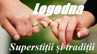 Superstiții și tradiții logodna
