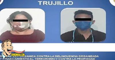 Dos enfermeros detenidos por robarse las medicinas en Trujillo