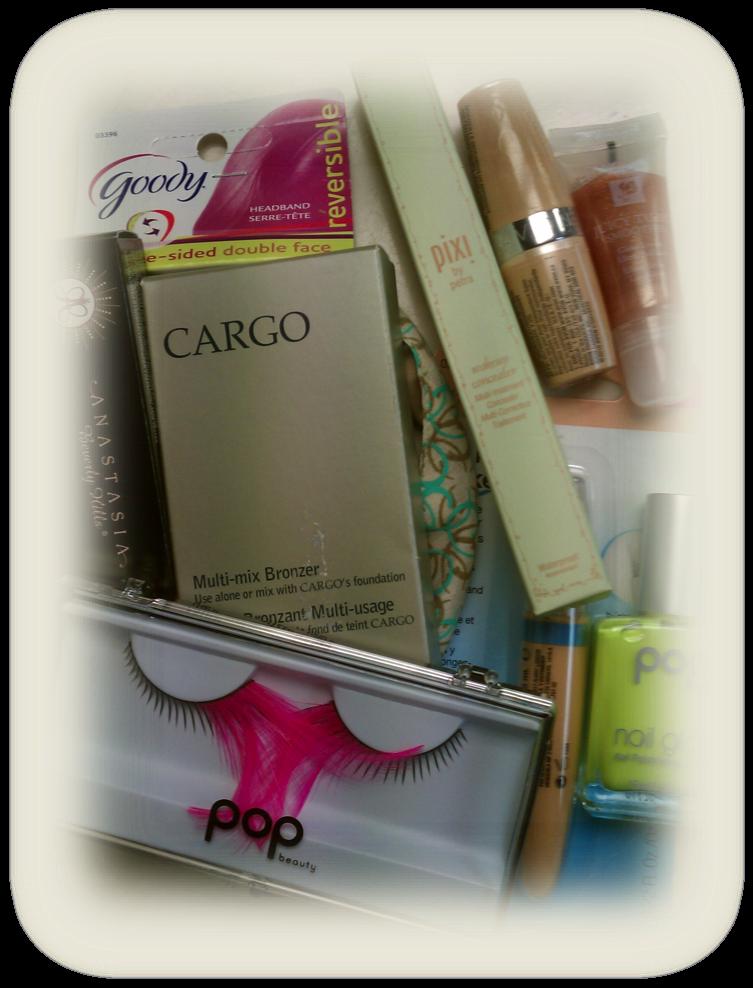 3a02935299d Giveaway Break - Holiday Beauty Bundle