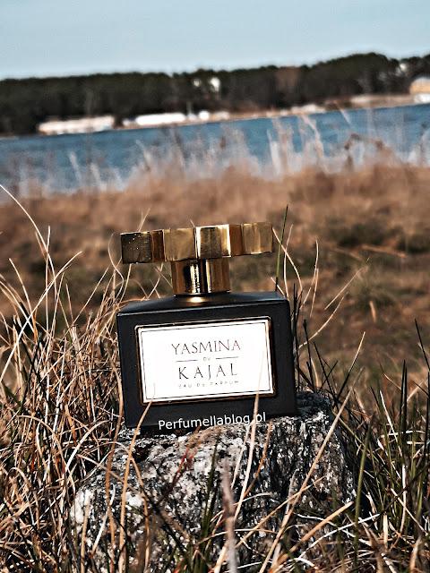 yasmina kajal perfumy