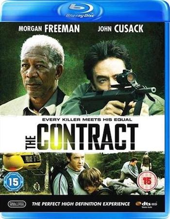 The Contract (2006) Dual Audio Hindi English Movie Download