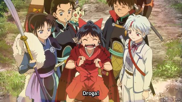 Hanyou no Yashahime: Sengoku Otogizoushi Episode 12 Subtitle