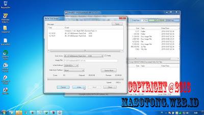 Cara Membuat Bootable USB Flashdisk dengan UltraISO